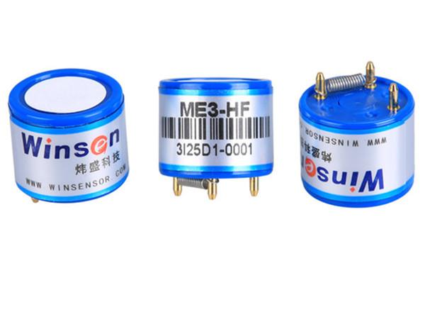 electrochemical hydrogen fluoride sensor  me3
