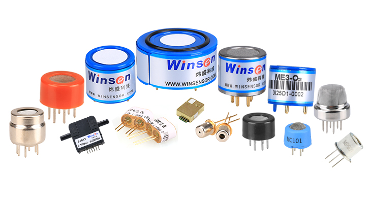 How to choose A Gas Sensor-Winsen
