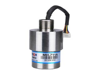 Industrial NDIR CO2 SENSOR