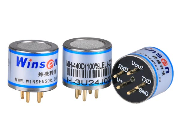 infrared gas sensor ch4 gas sensor  ndir methane gas sensor