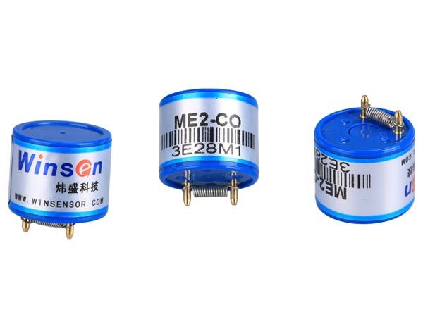 ME2-CO Угарный газ датчик